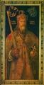 Leden MMXVI: Karel Veliký  , Albrecht Durer 1511 - 1513