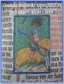 Král Jan Lucemburský,Gelnhausenův rukopis