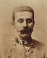 Prosinec MMXVI František Ferdinand d´Este