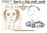 Karel a Zita 1918 - 2018