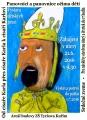 Od císaře Karla přes císaře Karla k císaři Karlovi